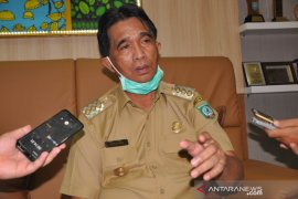 Pemerintah Kabupaten Belitung Timur kembali anjurkan warga shalat di rumah