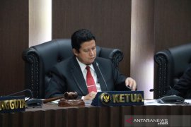Terbukti menjanjikan suara ke caleg, DKPP pecat anggota KPU Kendal