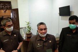 DPRD minta kesiapan PSBB Banjarbaru dituntaskan