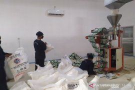 Pembelian gula di Kota Medan dibatasi cegah aksi penimbunan