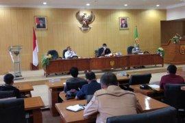 DPRD undang wali kota bahas kesiapan PSBB