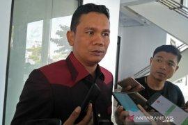 Anggaran Rp30,8 miliar untuk COVID-19 di Bengkulu belum digunakan