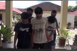 Pelajar di Sumut jualan sabu saat pandemi COVID-19