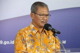 Sudah 2.494 pasien positif COVID-19 di Indonesia sembuh