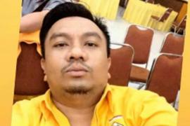 Deden Ary Nugraha meninggal, Golkar Kalbar berduka