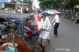 Kriteria penerima BLT dana desa sulit dicari di Rejang Lebong