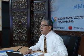 BPS Bali: jumlah pengangguran dari lulusan diploma masih tinggi