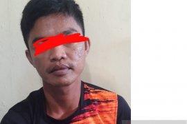 Polres Bangka ungkap kasus pencurian kotak amal