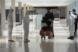 Pemprov Jabar kembali fasilitasi kepulangan 38 warganya dari Arab Saudi