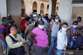Kuba klaim dua obat COVID-19 buatannya ampuh kurangi jumlah kematian