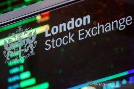 Saham Inggris berakhir lebih tinggi dengan Indeks FTSE 100 terangkat 1,24 persen