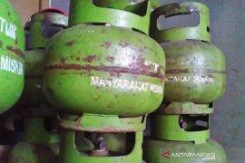 Harga gas bersubsidi tembus Rp29.000, warga Palangka Raya mengeluh