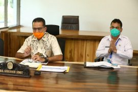 Perguruan tinggi swasta diminta ikut serta tangani COVID-19  di Sumut