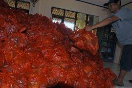 28.065 paket bantuan sembako JPS disalurkan ke Tapanuli  Selatan