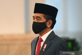 Presiden Jokowi: Pemerintah siap diawasi masyarakat saat tangani COVID