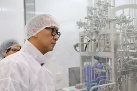 Menperin jaga agar ekspor manufaktur terus meningkat