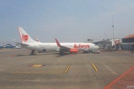 Hari ini belum ada penerbangan khusus di Bandara  Internasional Supadio