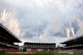 Pemerintah Inggris izinkan kompetisi olahraga kembali dimulai 1 Juni 2020