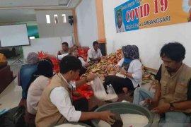 Desa Lambangsari Tambun Bekasi ciptakan ketahanan pangan mandiri