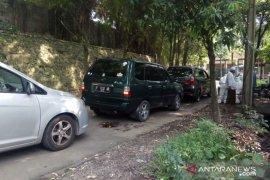 Rapid test pada 197 warga Kota Bogor ditemukan 12 orang reaktif COVID-19