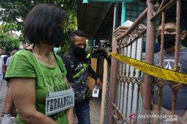 Mayat dalam kardus, tiga orang diduga tersangka termasuk pacar korban