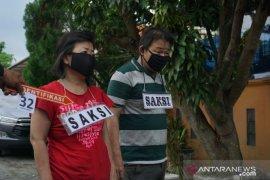 Mayat perempuan dalam kardus, polisi sebut skenario mantan pacar