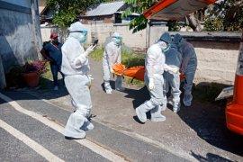 Negatif COVID-19, Warga Australia meninggal di Denpasar