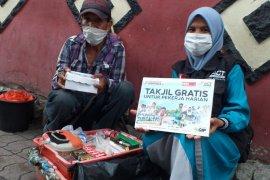 ACT dan MRI Maluku siap bagikan 2.000 paket takjil gratis di Ambon