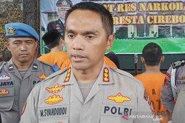 Polresta Cirebon bekuk enam pencuri di toko modern