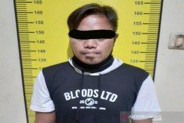 Polres Tabalong ciduk residivis kasus narkoba