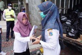 JICT salurkan bantuan Ramadhan bagi 2.100 warga Jakarta Utara