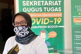 Bupati Bogor instruksikan Petugas PSBB putar balik angkutan mudik mengarah ke Bogor