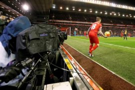 Klopp pastikan tak paksa pemain Liverpool berlatih