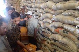 Dinas Pertanian : stok beras di Malut menipis