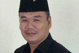 Ketua DPRD Kubu Raya usulkan rapid test untuk anggotanya
