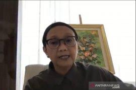 Menlu: China sebut larung jasad ABK WNI sesuai ILO