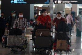 Aturan Menhub membuka celah orang bepergian dengan pesawat