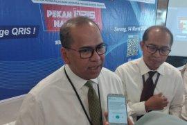 Ekonomi Banten triwulan I/2020 lebih tinggi dari Nasional