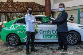 Kemenparekraf gandeng Grab siapkan transportasi untuk tenaga medis RS rujukan COVID-19