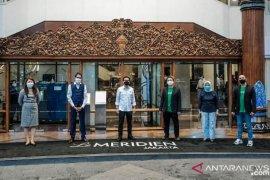 Kemenparekraf kembali sediakan fasilitas hotel untuk tenaga kesehatan
