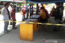 Warga lintasi Kabupaten Penajam Paser Utara wajib tunjukkan KTP