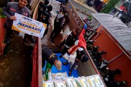 Dompet Dhuafa siap salurkan 30.000 paket sembako selama Ramadhan