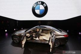 BMW investasi Rp9,3 triliun untuk pusat manufaktur  di China