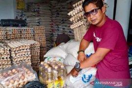 Wahapi Tanjungbalai curiga ada persekongkolan soal harga paket bantuan COVID-19