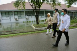 Gubernur ajak masyarakat Aceh Manfaatkan Teknologi untuk Bersilaturrahmi