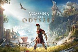 """Microsoft luncurkan cuplikan game """"Assassin's Creed"""" untuk Xbox X"""
