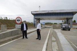 Pemerintah Aceh dukung percepatan operasional Tol Sibanceh