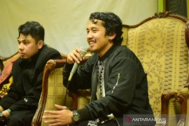 Kisah mahasiswa Minang di Mesir tidak bisa pulang karena lockdown