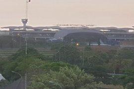 Bandara Kualanamu jaga kelancaran penerbangan
