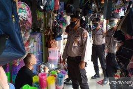 Polres Bengkayang rutin patroli dialogis jaga Kamtibmas